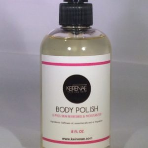Body Polish by Keirenea